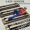 Lazy Lester - Harp And Soul