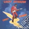 Lucky Peterson - Lucky Strikes