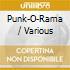 PUNK-O-RAMA VOL.1