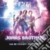 Jonas Brothers - Music From The 3d Concert Experience
