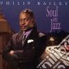 Philip Bailey - Soul On Jazz