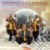 Ladysmith Black Mambazo - No Boundaries
