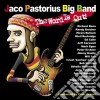 Jaco Pastorius Big Band - The Word Is Out!