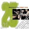 TWENTY FIVE/25th anniversary
