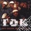 Tok - My Crew My Dawgs