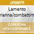 LAMENTO D'ARIANNA/COMBATTIMENT