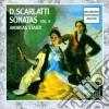 Scarlatti / Staier - Sonatas 2