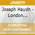 Franz Joseph Haydn - Symphonies 93/94/95