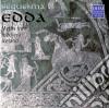 Sequentia - Edda