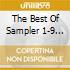 THE BEST OF SAMPLER 1-9 VOL.10