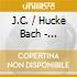 J.C.BACH/3 SINF. CONCERTANTI