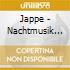 Jappe - Nachtmusik With Viola D'Amore