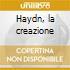 Haydn, la creazione