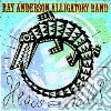 Ray Anderson Alligatory Band - Heads & Tales