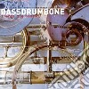 Bass drumbone - hence the reason