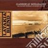Gabriele Mirabassi - Latakia Blend