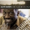Alvin Queen - Ain't Looking At You