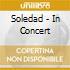 Soledad - In Concert