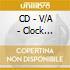 CD - V/A - Clock Machine Turns YouOn/Malicious Dama