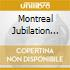 Montreal Jubilation Gospel Choir - I'll Take You There