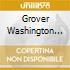 Grover Washington Jr - Inside Moves