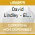 David Lindley - El Rayo-X