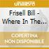 Frisell Bill - Where In The World