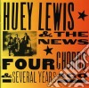 Huey Lewis & The News - Four Chords And Several Years Ago