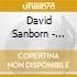 David Sanborn - Hearsay