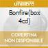 BONFIRE(BOX 4CD)