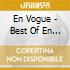 En Vogue - Best Of En Vogue
