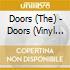 THE DOORS (DIGIPAK/REMASTERED)