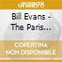 Bill Evans - The Paris Concert Vol I