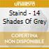 14 SHADES OF GREY (CD+DVD)