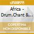 AFRICA: NIGER/MALI/UPPER VOLTA