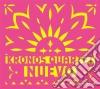 Kronos Quartet - Nuevo