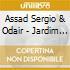Assad Sergio & Odair - Jardim Abandonado
