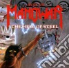 Manowar - The Hell Of Steel/the Best Of