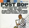 ATLANTIC JAZZ - POST BOP