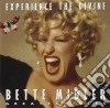 Bette Midler - Experience The Divine - Greatest Hits