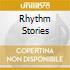 RHYTHM STORIES