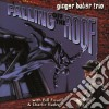 Ginger Baker Trio - Falling Off The Roof