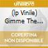 (LP VINILE) GIMME THE LIGHT * REMIX