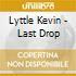 Lyttle Kevin - Last Drop