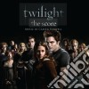 Carter Burwell - Twilight - The Score