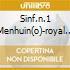 SINF.N.1 MENHUIN(O)-ROYAL PHILHARMON