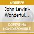 John Lewis - Wonderful World Of Jazz