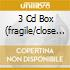 3 CD BOX (FRAGILE/CLOSE TO/YES ALBUM