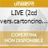 LIVE (2cd vers.cartoncino org.)