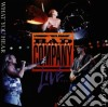 Bad Company - Best Of Bad Company Live: What You Hear